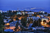 Safed. — Stock Photo
