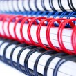 Copybook stack — Stock Photo #5607544