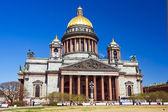 Saint Isaac's Cathedral — Stock Photo