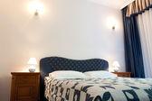 Zimmer im hotel — Stockfoto