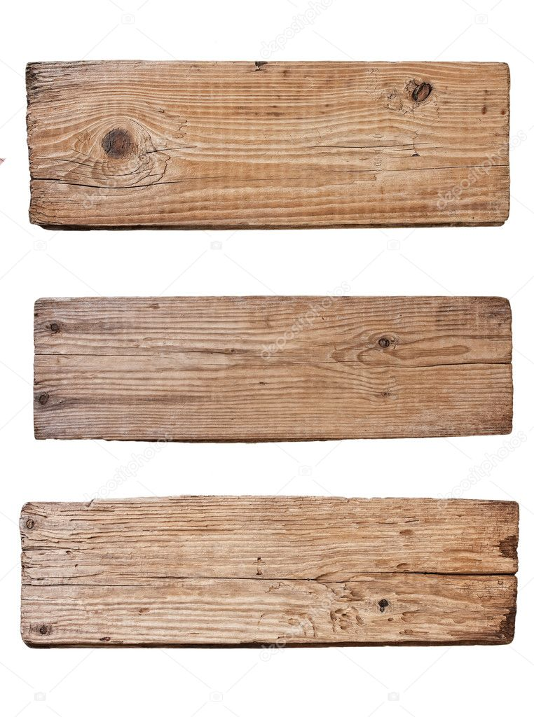Old Wood Board ~ Old wood board