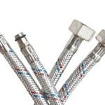 Plumbing hoses — Stock Photo #6048668