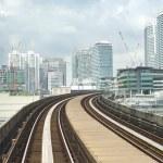 Kuala Lumpur — Stock Photo #5653277