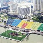 Singapore — Stock Photo #5654195