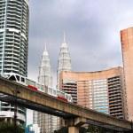 Kuala Lumpur — Stock Photo #5874067