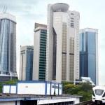 Kuala Lumpur — Stock Photo #5874128
