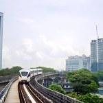 Kuala Lumpur — Stock Photo #5874173