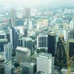 Kuala Lumpur — Stock Photo #5874785