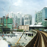Kuala Lumpur — Stock Photo #5874898