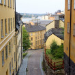Gamla stan — Stock Photo