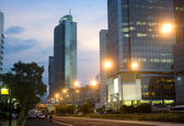 Jakarta Central — Stock Photo