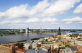 Riga — Stockfoto