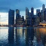 Singapore — Stock Photo #5962507