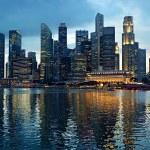 Singapore — Stock Photo #6038899