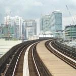 Kuala Lumpur — Stock Photo #6038950