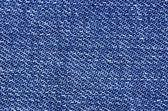 Blå jeans — Stockfoto