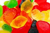 Colorful candy — Stok fotoğraf