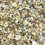 Pebble stones — Stock Photo #6645215