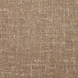 Stock Photo: Texture of sacking, hessian, burlap
