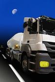 Kamion — Stock fotografie