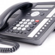 Royalty-Free Stock Photo: Office multi-button telephone