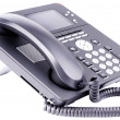 Office IP telephone — Stock fotografie #5895124