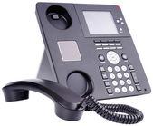 Telefon ip office — Zdjęcie stockowe