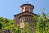 St.Dimitri Church in Veliko Tarnovo — Stock Photo