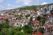 City of Veliko Tarnovo — Stock Photo