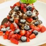 Dessert — Stock Photo #5591341