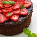Cake — Stock Photo #6068047