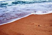 Surf line — Stock Photo