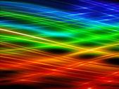 虹の背景 — ストック写真