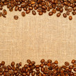 Coffee background — Stock Photo #5425468