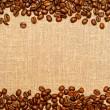 Coffee background — Stock Photo #5425468