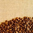 Coffee background — Stock Photo #5425476