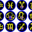 Zodiac Signs — Photo