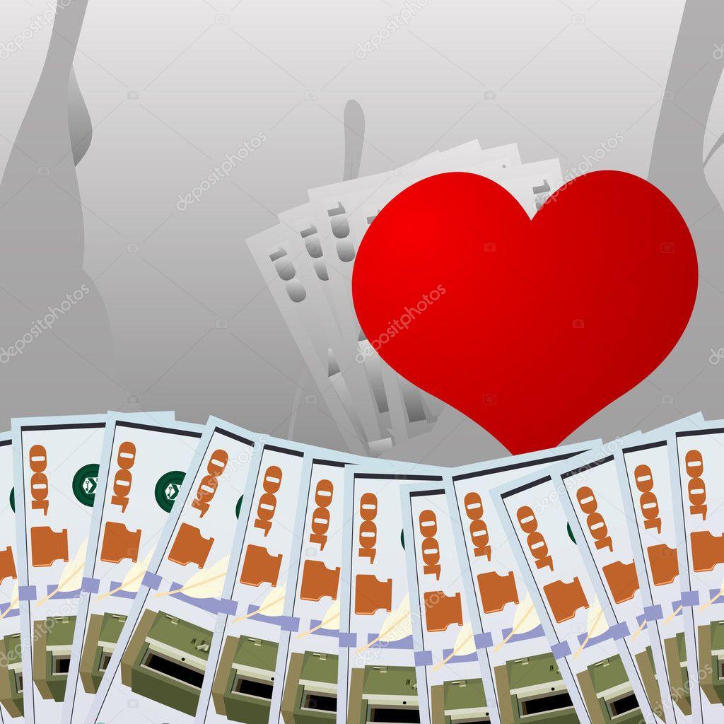 Продажная любовь клип 2 фотография
