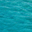 Turquoise waves - Stock Photo