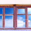 Obsolete window — Stock Photo #5938285