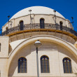 Hurva Synagogue - Stock Photo