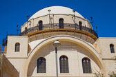 Hurva synagoge — Stockfoto