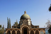 Church of the Beatitudes — Foto Stock