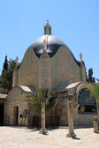 Dominus Flevit Church — Stock Photo