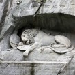 Royalty-Free Stock Photo: Lion of Lucerne