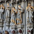 Cathedral of Bern — Stock Photo