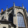 Cathedral of Bern — Stock Photo #6487919
