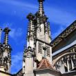 Cathedral of Bern — Stock Photo #6487965