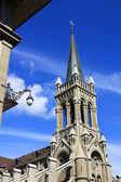 Kilise aziz peter ve paul, bern — Stok fotoğraf