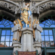 Cathedral of Bern — Stock Photo #6492575